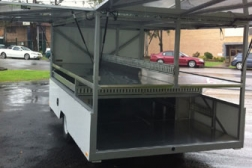 School Sports/Catering Trailer