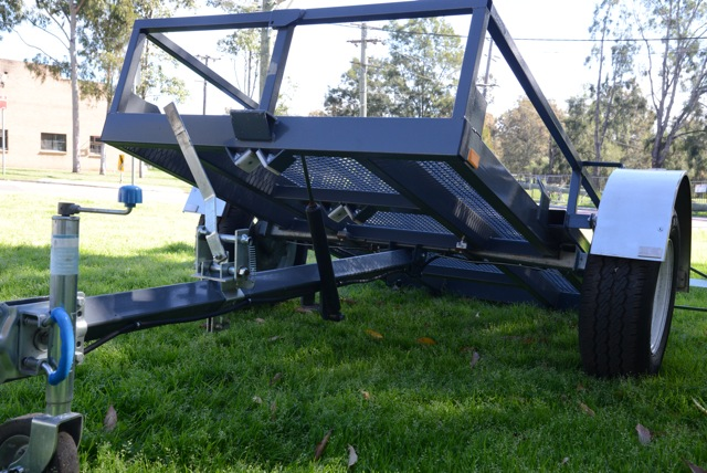Trailers For Sale Nevco Engineering